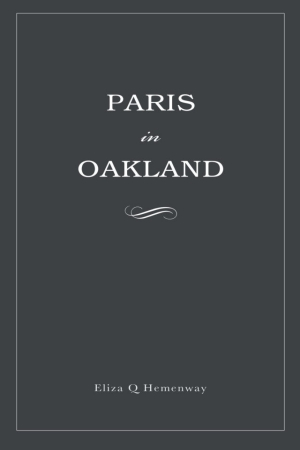 Paris in Oakland