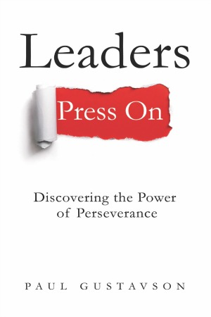 Leaders Press On