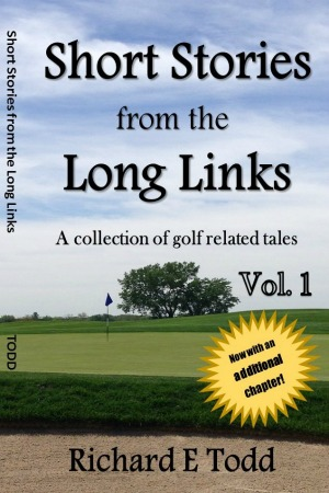 Short Stories from the Long Links - Vol.1