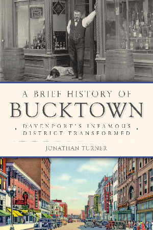 A Brief History of Bucktown