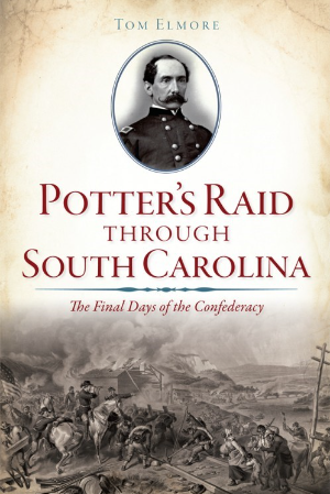 Potter's Raid through South Carolina: