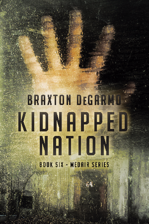 Kidnapped Nation