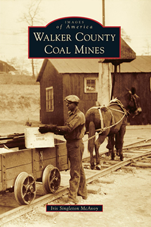 Walker County Coal Mines