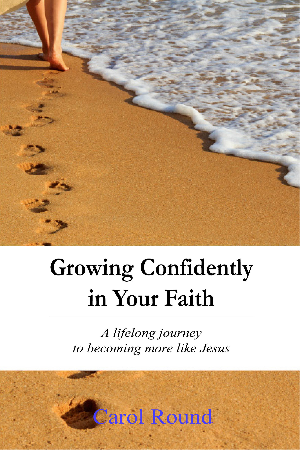 Growing Confidently in Your Faith