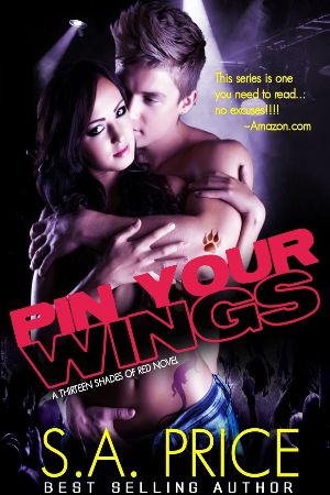Pin Your Wings