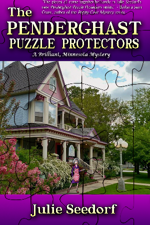 The Penderghast Puzzle Protectors