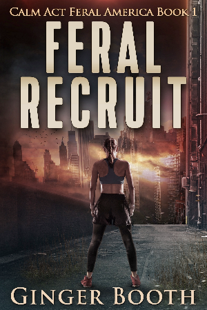 Feral Recruit