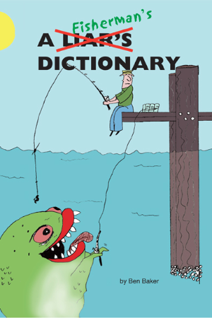 A Fisherman's DIctionary