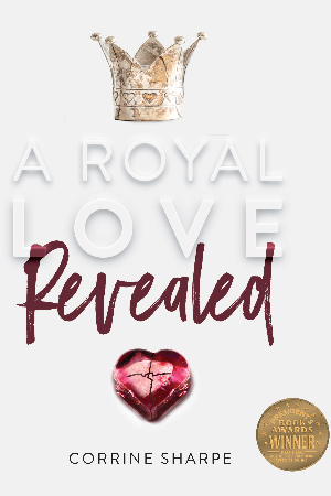 A Royal Love Revealed