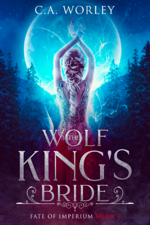 The Wolf King's Bride