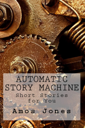 Automatic Story Machine