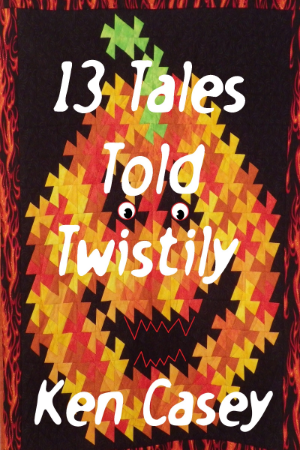 13 Tales Told Twistily