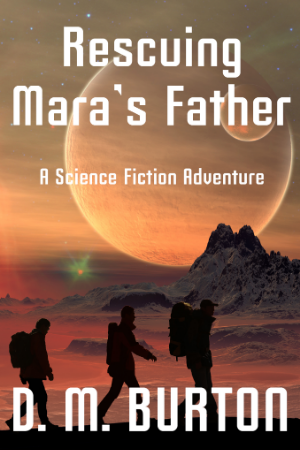 Rescuing Mara's Father
