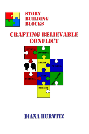 Crafting Believable Conflict
