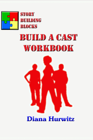 Build A Cast Workbook