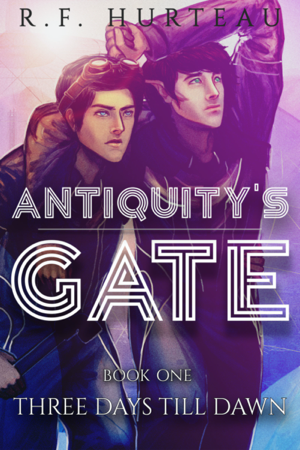 Antiquity's Gate