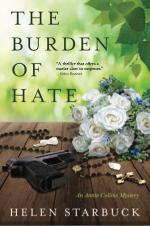 The Burden of Hate