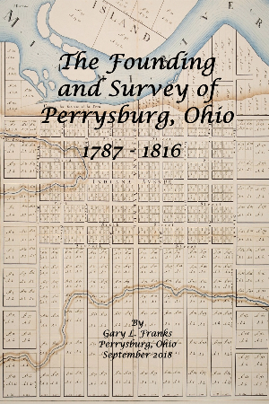 The Founding and Survey of Perrysburg, Ohio
